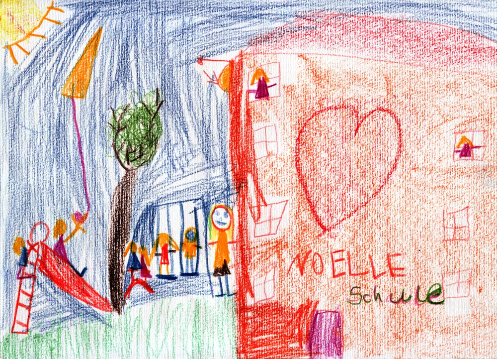 Noelle | 2.Klasse
