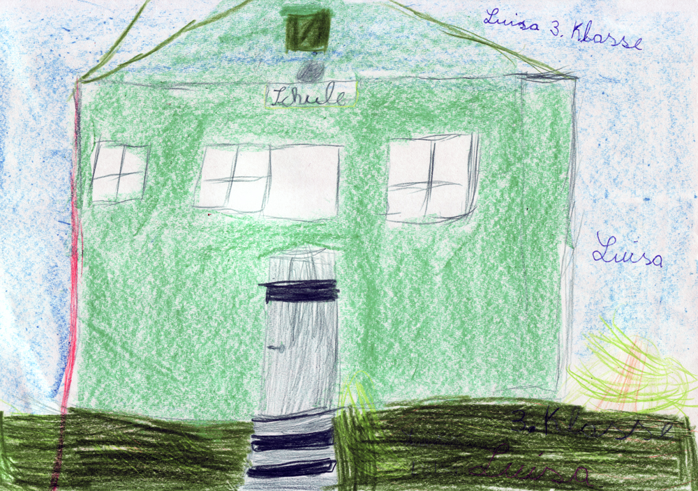 Luisa | 3.Klasse