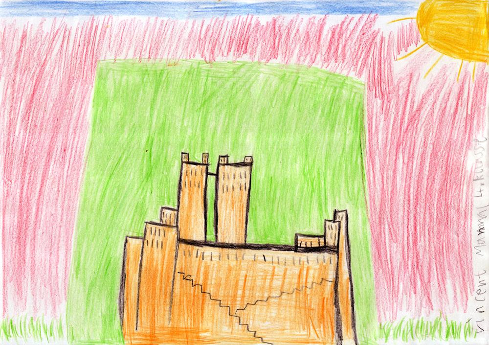 Vincent | 4.Klasse