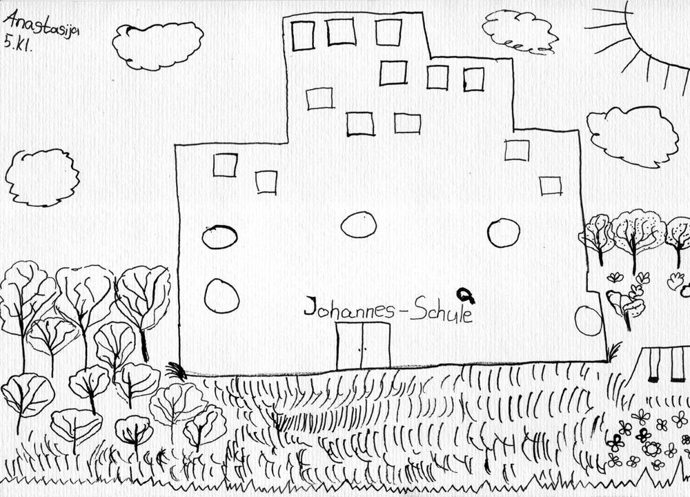 Anastasija | 5.Klasse