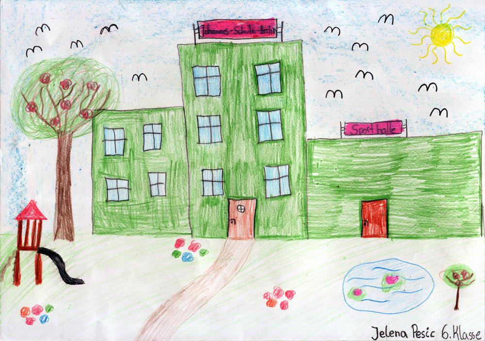 Jelena  | 6.Klasse